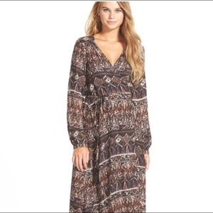Volcom Stone Row Wrapture Dress